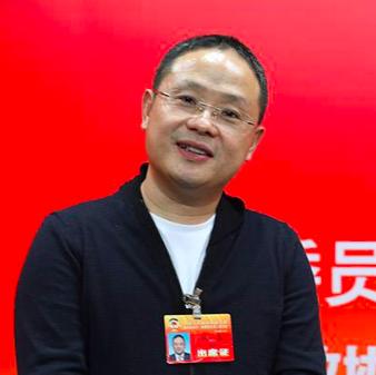 中商惠民 董事长 张一春