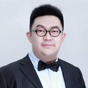 大丰收   创始合伙人 谭泽鑫