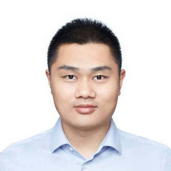 美团点评 高级副总裁 王莆中