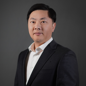 腾讯云副总裁 腾讯企点总经理  张晔