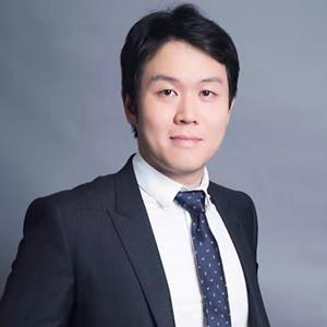 弘玑 Cyclone 副总裁 首席财务官 高煜丰