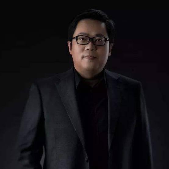 腾讯影业 副总裁 陈洪伟