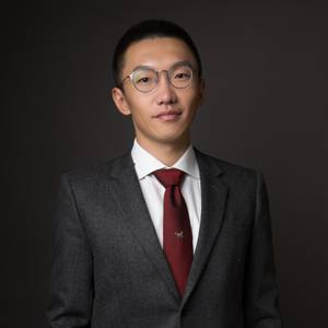 快仓 创始人兼CEO 杨威