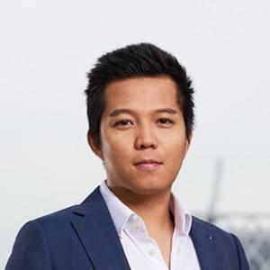 Insta360 创始人兼CEO 刘靖康