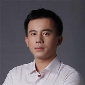 法大大 创始人兼CEO 黄翔