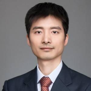 天准科技 董事长 徐一华