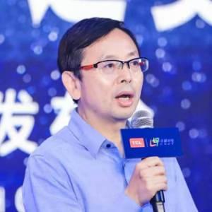 华星光电 CTO/高级副总裁 闫晓林