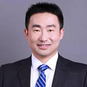 文因互联 CEO 鲍捷