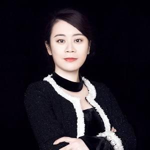 eWTP Capital 合伙人 Jessica Wong