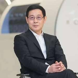 联影医疗 董事长兼CEO 薛敏