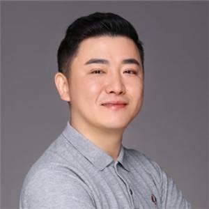 华夏智信 副总裁 康毅