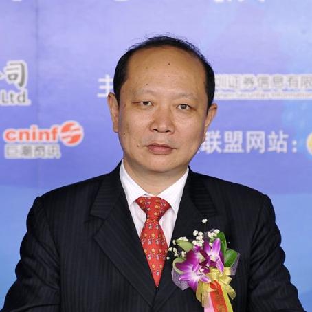 长亮科技 董事长 王长春