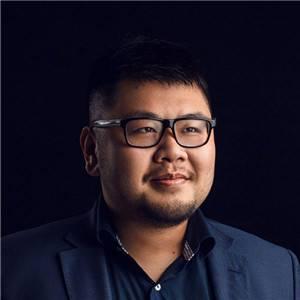 BrainCo 创始人兼CEO 韩璧丞
