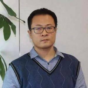 东方国信 工业互联网研究院院长 赵宏博