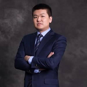 远洋资本 董事总经理 王瑞
