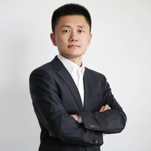 海康机器人 总裁 贾永华
