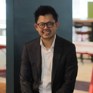 Ritase 创始人兼CEO Iman Kusnadi