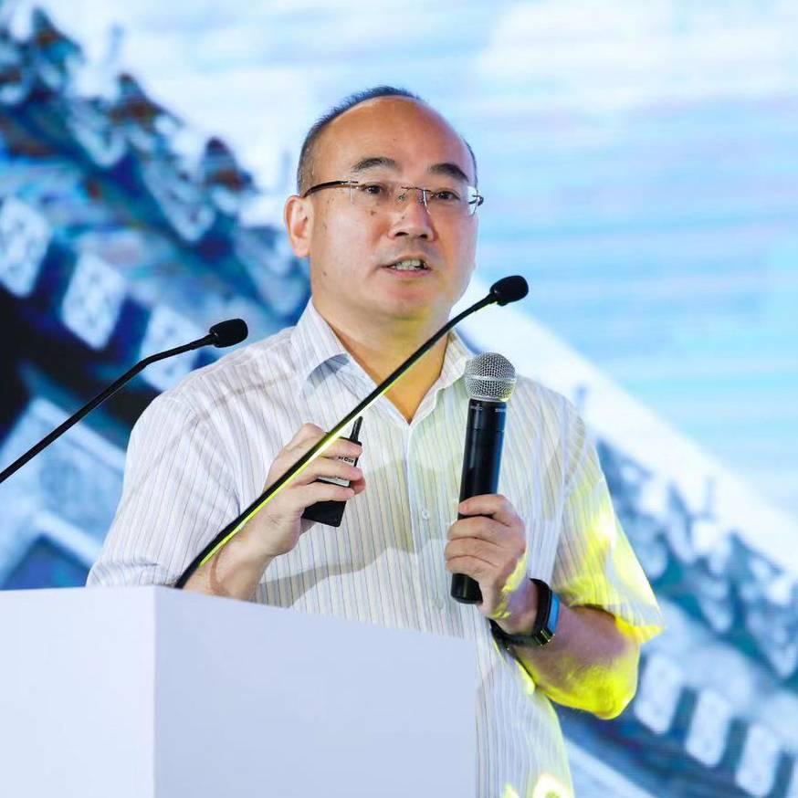 北京大学 信科院教授 陈章渊
