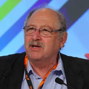 以色列科技创业之父  Yossi Vardi