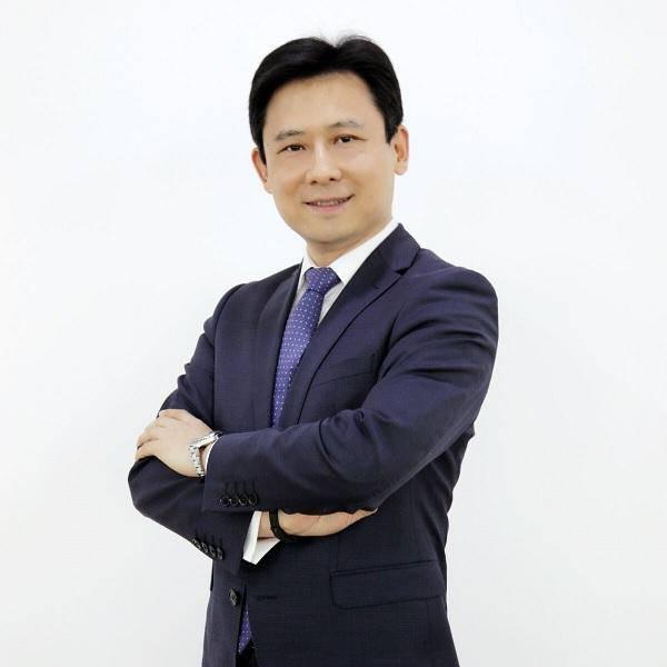 信中利资本 董事总经理 刘朝晨