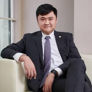 狮桥 副总裁 司楠