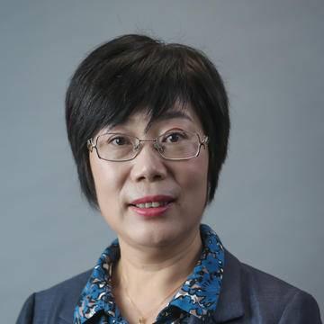 中国科学院院士 2019未来科学大奖得主、著名密码学家 王小云