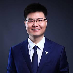 亿欧公司 合伙人、金融频道主编 刘欢