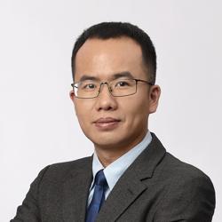 Terminus Vice President Lex Xie