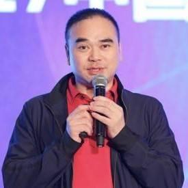 深圳市环球易购电子商务有限公司 副总 吴庆华