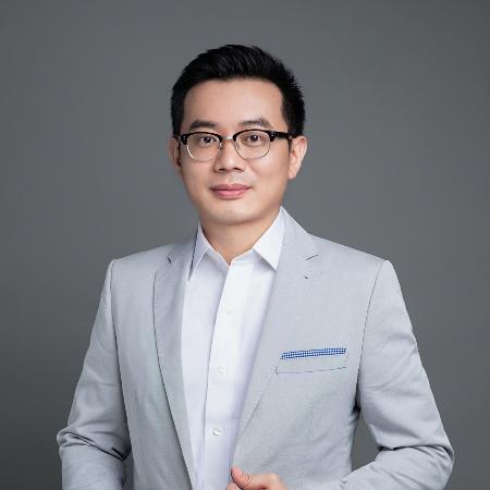 沃尔玛中国 科技部副总裁 韩路