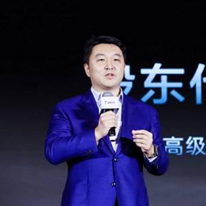 腾讯科技 高级副总裁 游戏业务负责人 马晓轶