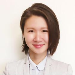 Shannon.AI Business Partner Sophie Bu