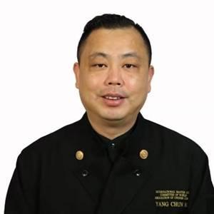 李錦記 高級全國廚務顧問 楊春暉
