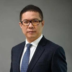阿斯利康 全球执行副总裁、国际业务及中国总裁 王磊