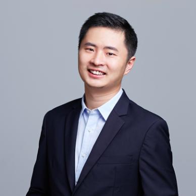 朝阳大悦城 副总经理 郑铮