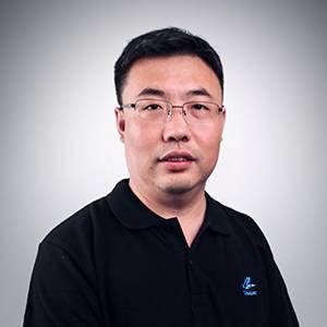 深之蓝 CEO 魏建仓