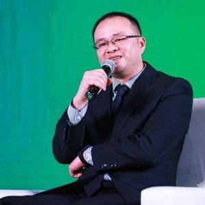 松禾成长基金 董事总经理 冯华