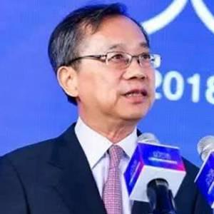 上海服务业联合会 会长 郑惠强