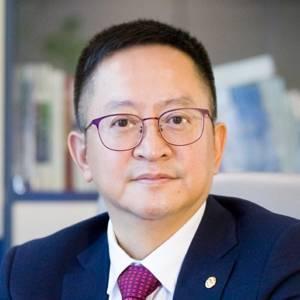中国大地保险 总裁 陈勇