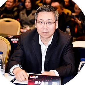 正大集團 正大集團中國區物流事業部資深副總裁 馬英龍