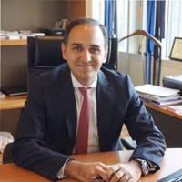 土耳其实业银行(Turkiye is Bankasi) 首席代表 Doruk Keser