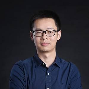 瑞云科技 CEO 鄒瓊