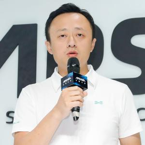 爱驰汽车 爱驰汽车科技信息总监 杭瑜峰