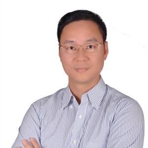 ATM基金 創始合伙人 梁民俊