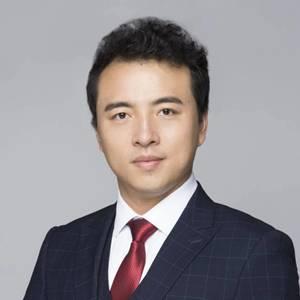 Shaka VC 創始合伙人 李楊