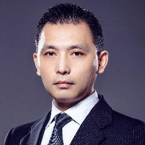上海通赋云计算科技有限公司 总经理 施寅