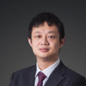 HLT集团 副主席兼首席战略官 HLT医药事业部总裁 何直