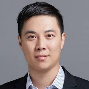 HLT集团 高级副总裁   梁宇鹏