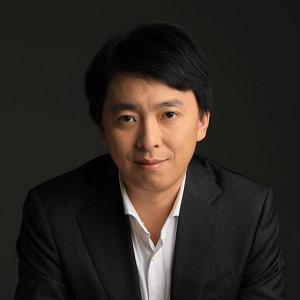 钛米机器人 CEO 潘晶