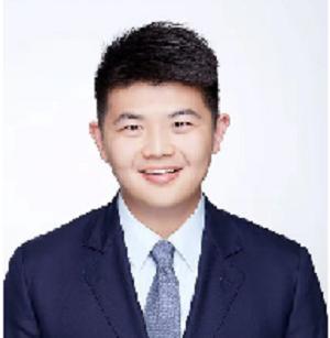 智云健康 CEO助理兼董事会秘书 丁泽鼎